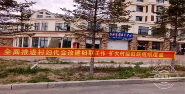 """池西区完成三个行政村""""会改联""""工作"""